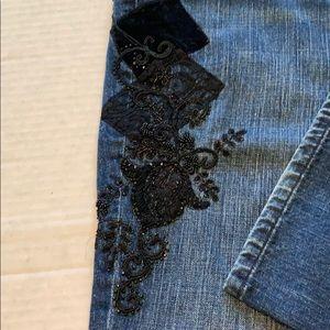 Ralph Lauren (Lauren Jeans Co.) size 16.